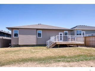 Photo 41: 167 Wellington Drive in Moose Jaw: Westmount/Elsom Residential for sale : MLS®# SK852113