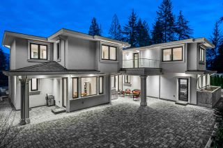 Photo 33: 181 STEVENS Drive in West Vancouver: British Properties House for sale : MLS®# R2530356