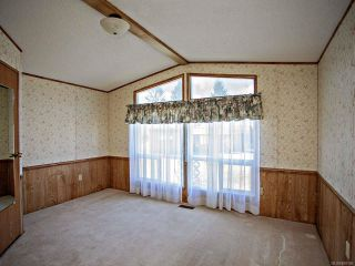 Photo 5: 15 2501 Labieux Rd in : Na Diver Lake Manufactured Home for sale (Nanaimo)  : MLS®# 808195