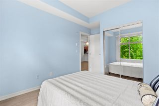 "Photo 20: 406 10088 148 Street in Surrey: Guildford Condo for sale in ""Bloomsbury Court"" (North Surrey)  : MLS®# R2593303"