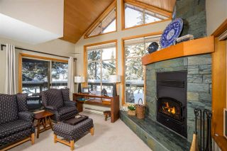 """Photo 3: 6467 ST ANDREWS Way in Whistler: Whistler Cay Heights 1/2 Duplex for sale in """"WHISTLER CAY HEIGHTS"""" : MLS®# R2145473"""