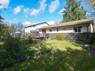 Photo 31: 2279 WILLEMAR Avenue in COURTENAY: CV Courtenay City House for sale (Comox Valley)  : MLS®# 772356