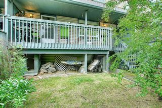 Photo 48: 6 401 6 Street: Beiseker Row/Townhouse for sale : MLS®# A1140300
