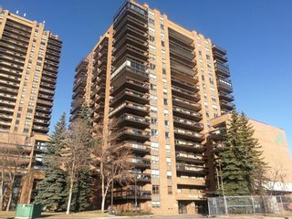 Photo 2: 1710 9800 Horton Road SW in Calgary: Haysboro Apartment for sale : MLS®# A1096247