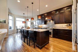 Photo 10: 8 OAKHILL Place: St. Albert House for sale : MLS®# E4241809