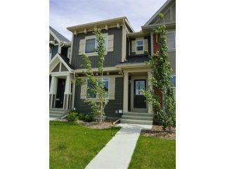 Photo 1: 7 FIRESIDE Parkway: Cochrane House for sale : MLS®# C4068645