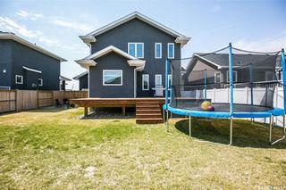 Photo 44: 510 Pohorecky Lane in Saskatoon: Evergreen Residential for sale : MLS®# SK732685