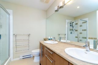 """Photo 20: 50 1125 KENSAL Place in Coquitlam: New Horizons Townhouse for sale in """"Kensal Walk"""" : MLS®# R2584496"""