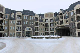 Photo 25: 307 6083 MAYNARD Way in Edmonton: Zone 14 Condo for sale : MLS®# E4226909