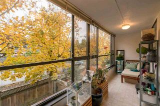 "Photo 14: 317 550 E 6TH Avenue in Vancouver: Mount Pleasant VE Condo for sale in ""LANDMARK GARDENS"" (Vancouver East)  : MLS®# R2222952"