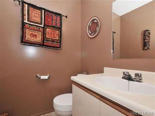 Photo 17: 5 3993 Columbine Way in VICTORIA: SW Tillicum Row/Townhouse for sale (Saanich West)  : MLS®# 696944
