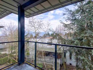 """Photo 15: 307 5955 IONA Drive in Vancouver: University VW Condo for sale in """"FOLIO"""" (Vancouver West)  : MLS®# R2569325"""