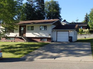 """Photo 2: 4599 AZURE Avenue in Prince George: Foothills House for sale in """"FOOTHILLS"""" (PG City West (Zone 71))  : MLS®# R2082203"""