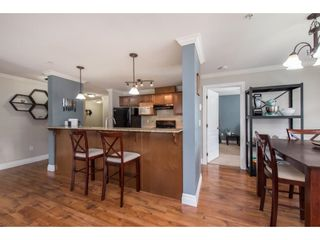 """Photo 12: 211 45753 STEVENSON Road in Chilliwack: Sardis East Vedder Rd Condo for sale in """"Park Place II"""" (Sardis)  : MLS®# R2613313"""