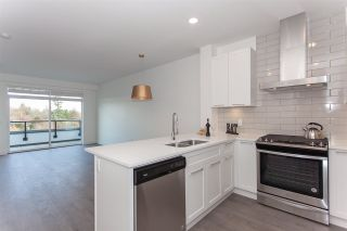 """Photo 5: 406 22087 49 Avenue in Langley: Murrayville Condo for sale in """"Belmont"""" : MLS®# R2367757"""