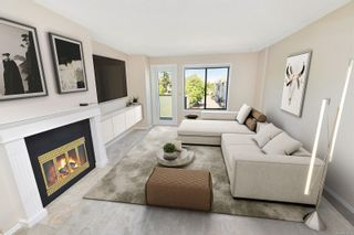 Photo 2: 308 3900 Shelbourne St in Saanich: SE Cedar Hill Condo for sale (Saanich East)  : MLS®# 874690