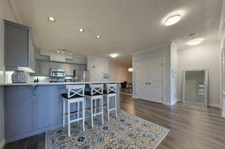 Photo 9: 311 2320 Erlton Street SW in Calgary: Erlton Apartment for sale : MLS®# A1148825
