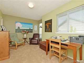 Photo 12: 1646 Myrtle Ave in VICTORIA: Vi Oaklands Row/Townhouse for sale (Victoria)  : MLS®# 701228