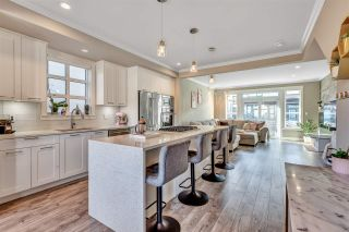 """Photo 16: 89 16488 64 Avenue in Surrey: Cloverdale BC Townhouse for sale in """"Harvest at Bose Farm"""" (Cloverdale)  : MLS®# R2537082"""