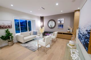 Photo 6: 2658 OXFORD Street in Vancouver: Hastings Sunrise 1/2 Duplex for sale (Vancouver East)  : MLS®# R2578742