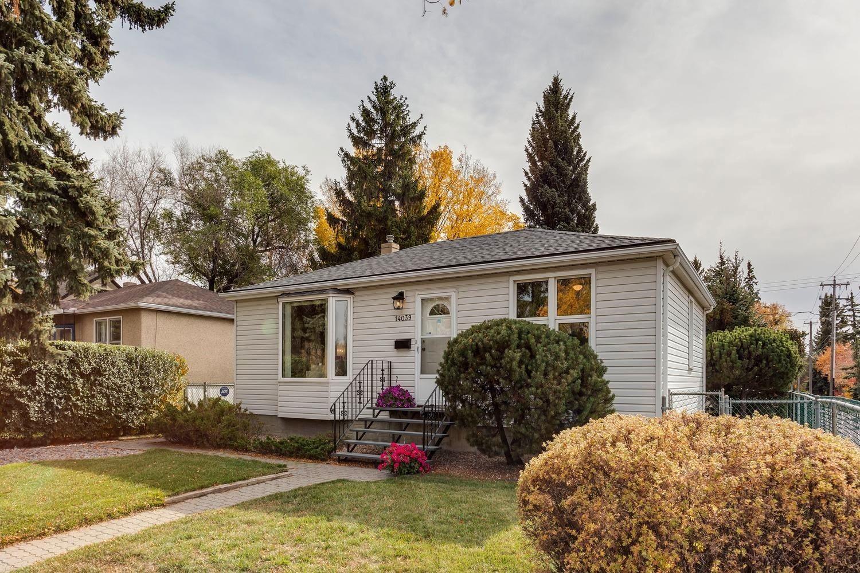 Main Photo: 14039 109B Avenue in Edmonton: Zone 07 House for sale : MLS®# E4266419