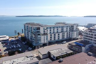 Photo 34: 502 9809 Seaport Pl in Sidney: Si Sidney North-East Condo for sale : MLS®# 883312