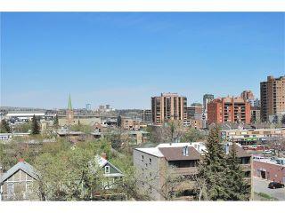 Photo 25: 411 1540 17 Avenue SW in Calgary: Sunalta Condo for sale : MLS®# C4060682
