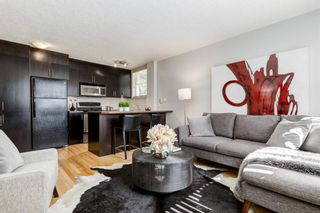 Photo 8: 103 1333 13 Avenue SW in Calgary: Beltline Apartment for sale : MLS®# A1144866
