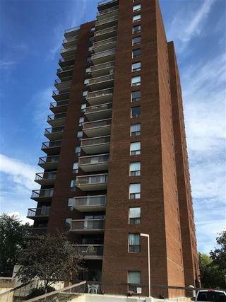 Photo 1: 1501 11027 87 Avenue in Edmonton: Zone 15 Condo for sale : MLS®# E4260536