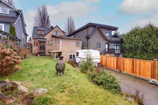 Photo 35: 3655 ETON Street in Vancouver: Hastings Sunrise House for sale (Vancouver East)  : MLS®# R2532945
