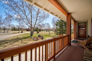 Photo 3: 17 Willowside Drive: Rural Foothills County Detached for sale : MLS®# A1141416
