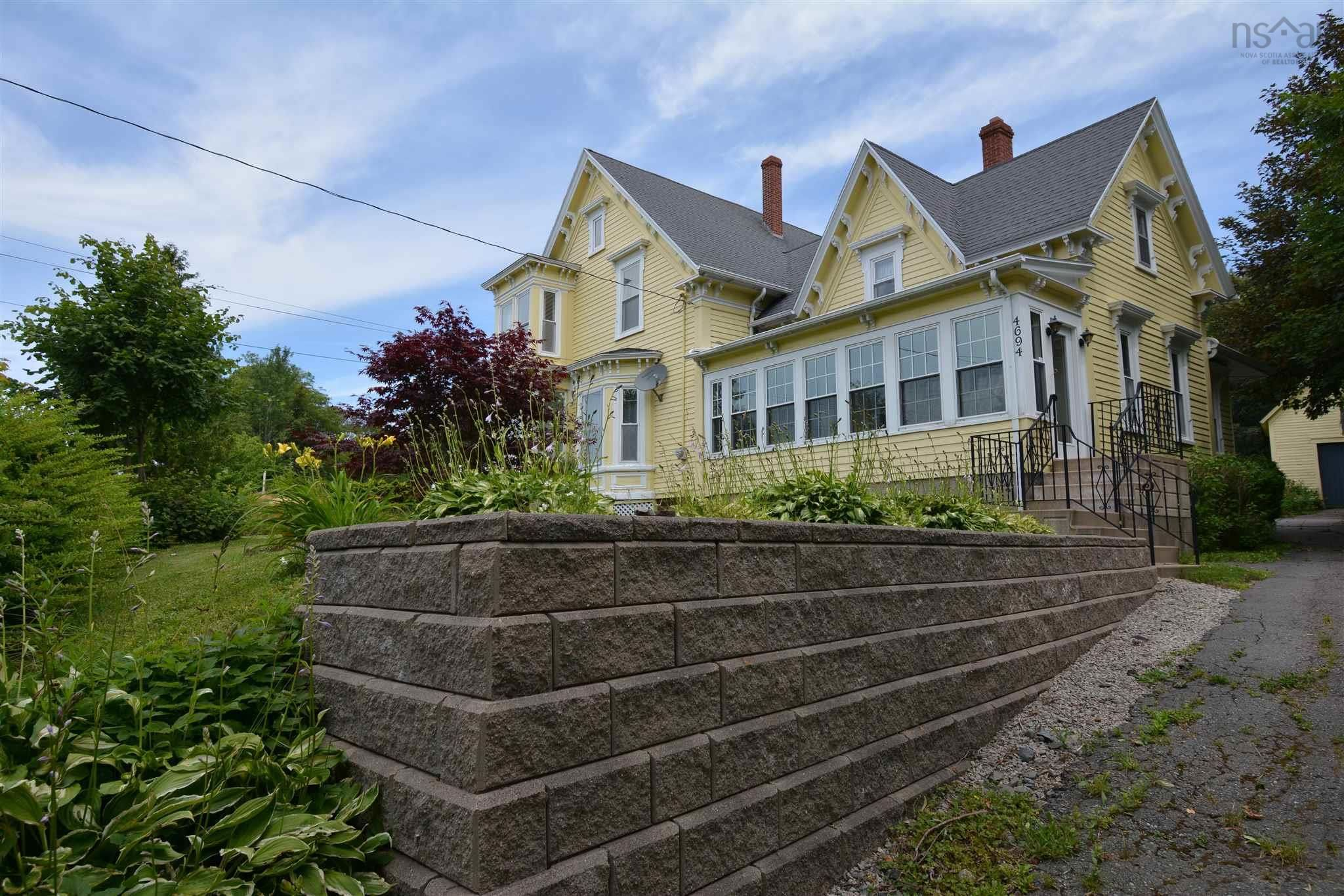 Main Photo: 4694 HIGHWAY 1 in Weymouth: 401-Digby County Residential for sale (Annapolis Valley)  : MLS®# 202122329