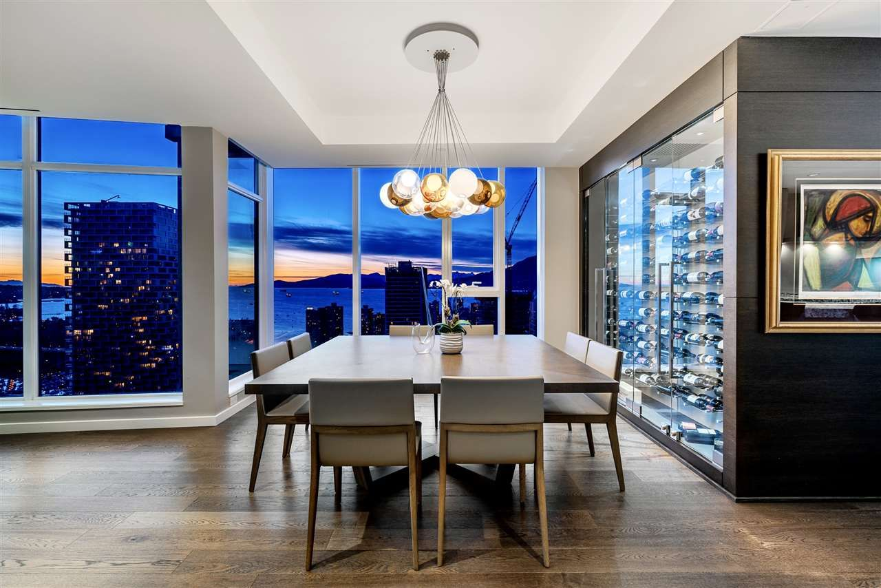 """Photo 7: Photos: 4601 1372 SEYMOUR Street in Vancouver: Downtown VW Condo for sale in """"The Mark"""" (Vancouver West)  : MLS®# R2553966"""