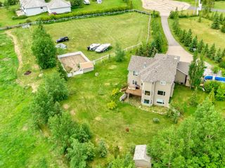 Photo 43: 16 Mountain View Close NW in Rural Rocky View County: Rural Rocky View MD Detached for sale : MLS®# A1072588
