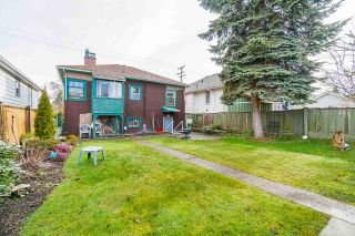 """Photo 39: 612 SECOND Street in New Westminster: GlenBrooke North House for sale in """"Glenbrooke North"""" : MLS®# R2545069"""