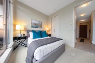 """Photo 20: 704 2655 CRANBERRY Drive in Vancouver: Kitsilano Condo for sale in """"NEW YORKER"""" (Vancouver West)  : MLS®# R2579388"""