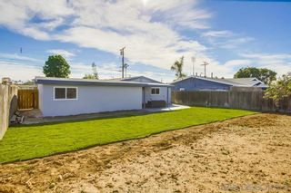 Photo 23: CLAIREMONT House for sale : 4 bedrooms : 5440 Norwich Street in San Diego