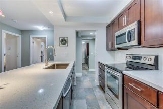 Photo 4: 309 1163 THE HIGH STREET in Coquitlam: North Coquitlam Condo for sale : MLS®# R2144835