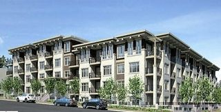 """Photo 1: 214 13468 KING GEORGE Boulevard in Surrey: Whalley Condo for sale in """"Brookland"""" (North Surrey)  : MLS®# R2111340"""