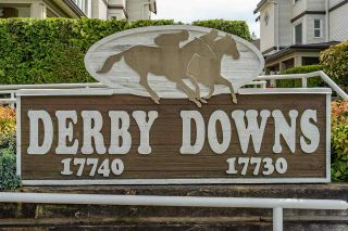 """Photo 2: 207 17740 58A Avenue in Surrey: Cloverdale BC Condo for sale in """"Derby Downs"""" (Cloverdale)  : MLS®# R2579014"""