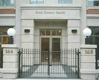 Photo 1: 703 168 E King Street in Toronto: Moss Park Condo for lease (Toronto C08)  : MLS®# C4824944