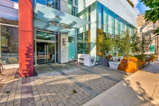 "Photo 24: 1408 1775 QUEBEC Street in Vancouver: Mount Pleasant VE Condo for sale in ""OPSAL"" (Vancouver East)  : MLS®# R2511747"