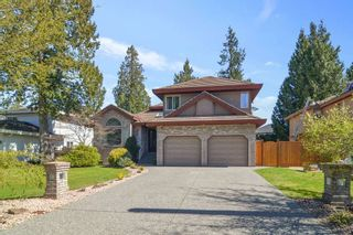 "Photo 2: 4522 210A Street in Langley: Brookswood Langley House for sale in ""Cedar Ridge"" : MLS®# R2564997"