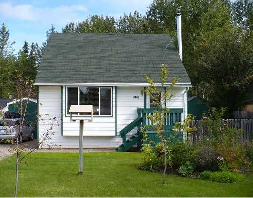 """Main Photo: 4808 GAIRDNER in Fort_Nelson: Fort Nelson -Town House for sale in """"GAIRDNER SUB"""" (Fort Nelson (Zone 64))  : MLS®# N186449"""