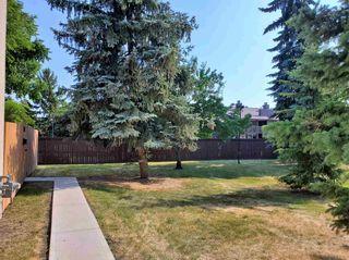 Photo 29: 7118 178 Street in Edmonton: Zone 20 Townhouse for sale : MLS®# E4253890
