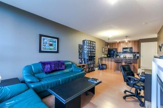 """Photo 6: 1408 7108 COLLIER Street in Burnaby: Highgate Condo for sale in """"ARCADIA WEST"""" (Burnaby South)  : MLS®# R2144711"""