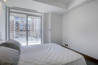 Photo 27: 611 738 1 Avenue SW in Calgary: Eau Claire Apartment for sale : MLS®# A1124476