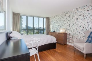 """Photo 15: 801 1088 QUEBEC Street in Vancouver: Mount Pleasant VE Condo for sale in """"The Viceroy"""" (Vancouver East)  : MLS®# R2206969"""