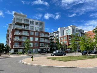 Main Photo: 505 63 Inglewood Park SE in Calgary: Inglewood Apartment for sale : MLS®# A1120979
