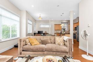 """Photo 12: 3 22865 TELOSKY Avenue in Maple Ridge: East Central Townhouse for sale in """"WINDSONG"""" : MLS®# R2604389"""